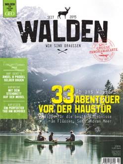 WALDEN 01/2016