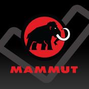 mammut packing list