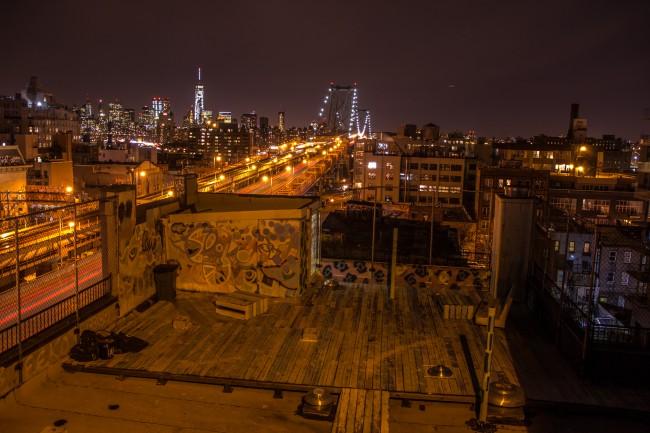 NYC Fotomoment